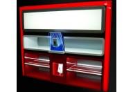 Tobacci display